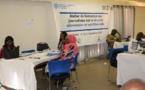SECURITE ALIMENTAIRE ET NUTRITIONNELLE :  Près d'une dizaine de journalistes outillés par la Fao et Action contre la faim