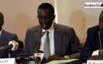 Concertation MEFP-Secteur bancaire: Amadou BA salue les performances réalisées par le secteur bancaire ces dernières années