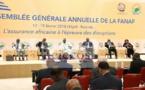 42eme AG de la FANAF: Table ronde CIMA- FANAF