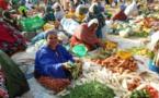 Sénégal : Repli des prix à la consommation  de 0,7% en janvier