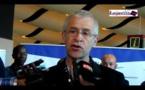 AIBD : « Nous sommes satisfaits des services offerts par l'aéroport »