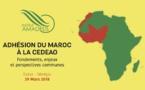 Adhésion du Maroc à la CEDEAO : L'Institut Amadeus lance le débat le 29 mars