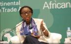 Vera Songwe, Secrétaire exécutive de la CEA.