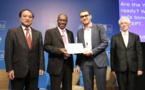 Télécom : Lancement de l'édition de 2018 du programme de Prix ITU Telecom World