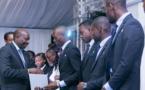 FINANCEMENT DE L'ÉDUCATION EN AFRIQUE : La Fondation BGFI Bank offre 20 bourses sociales à des étudiants Gabonais
