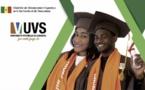 PREMIÈRE GRADUATION :  487 étudiants sortent de la promo 1 de l'Uvs
