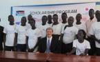 FORMATION PROFESSIONNELLE DE HAUT NIVEAU DE TROIS ANS AU JAPON : Le Sénégal bénéficie d'un renforcement de capacité de ses ressources humaines