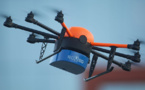 L'AIEA teste avec succès l'utilisation de drones dans la lutte contre les moustiques