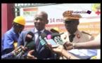RSE : La BHS participe à l'humanisation du  projet de services sanitaires de l'hôpital principal