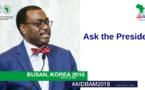 5 3eme Assemblées annuelles de la Bad :  Akinwumi Adesina invite les médias à véhiculer le message d'une Afrique résiliente