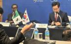 53eme Assemblées annuelles :Lancement d'un Fonds d'investissement en énergie Corée-Afrique en vue