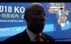 Le niveau de la coopération entre la Corée du Sud et le Sénégal est excellent selon l'Ambassadeur Mamadou Gueye Faye