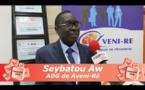 Assurances : Capharnaüm à Aveni-RÉ Côte d'Ivoire