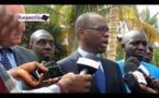 Coopération Belgique- Senegal :Le programme indicatif  de coopération  va élargir les domaines d'intervention et avoir des cibles d'efficacités