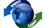 Commerce : Amélioration des termes de l'échange en avril 2018
