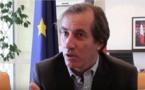 Christophe Bigot aux rencontres du Rifas : « L'Afd consacre 180 millions d'euros à l'agriculture au Sénégal »