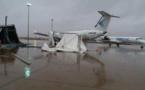 Sénégal : le nouvel aéroport de Dakar est-il préparé aux intempéries ?