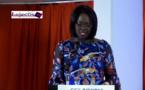 20eme Anniversaire de  CGF Bourse : Le chemin a été long et pas toujours  facile  déclare Marie Odile  Séne kantoussan