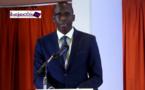 20eme Anniversaire de CGF Bourse : Le marché régional est devenu un outil indispensable de développement de nos économies selon le SG du ministère des finances