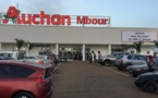 SENEGAL-  L'UNACOIS appelle à la mobilisation pour que ''Auchan dégage''