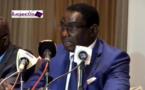 RAC : La revue 2018 a permis d'changer sur les contraintes qui pèsent encore sur la mise en œuvre du PSE  selon le Dr Cheikh Kante