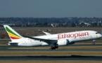 Transport aérien: Ethiopian affiche un succès record pour l'exercice 2017/18