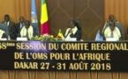 68e session du Comité régional de l'OMS pour l'Afrique: Des décisions fortes attendues