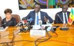 Signature de convention : Amadou Ba salue l'engagement de la Banque mondiale auprès du Sénégal