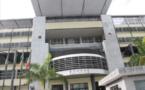 BRVM : La capitalisation boursière du marché des actions s'établit à 5 669 milliards FCFA