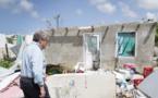 Climat : le chef de l'ONU appelle à ne plus perdre de temps alors que « le monde change sous nos yeux »
