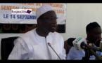 Amadou BA réaffirme la volonté et l'engagement du Gouvernement du Sénégal à faire exécuter le Projet de dépollution de la Baie de Hann dans les meilleures conditions de succès