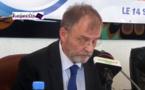 Le Projet de la dépollution de la Baie de hann va améliorer la vie d'au moins de 2,5 millions de personnes selon l'ambassadeur des Paysbas