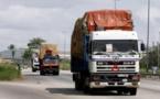 Légère hausse des importations de biens   du Sénégal en provenance de l'UEMOA en juillet