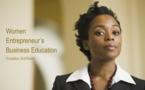 """Entrepreneuriat: La Fondation BGFIBank lance la 2ème édition de son programme """"Women Entrepreneurs Business Education"""""""