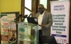 Changement climatique: Le Kenya félicité pour son sérieux