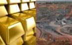 Production d'or en 2017: Sabodala Gold Operation annonce 6,66 tonnes ; l'Etat déclare 7,25 tonnes
