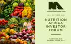 Forum des investisseurs en Afrique pour la nutrition : Les investisseurs ont exploré des opportunités d'affaires représentant 82 millions $ US