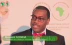 Mise en œuvre du FAD-14 :  Akinwumi Adesina se félicite des résultats obtenus