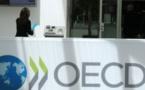 OCDE : La croissance mondiale ralentit sur fond d'accentuation des risques commerciaux et financiers