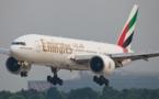 Transport aérien : Emirates annonce une offre spéciale pour ses clients