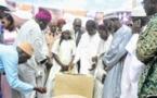 RSE : La fondation NSIA va construire une case des Tout-petits pour la commune de Thiénaba
