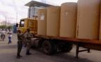 Commerce dans l'Uemoa : Les transporteurs contrôlés au moins 20 fois par voyage