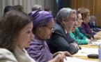 Climat, développement durable et nouvelles technologies - le chef de l'ONU appelle à accélérer les efforts en 2019