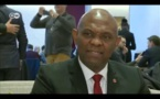 Intervention de Tony Elumelu au Forum économique mondial