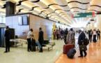 Trafic Aérien : Légère baisse du nombre total de passagers l'Aéroport de Ndiass en octobre 2018