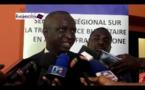 Transparence budgétaire : Beaucoup de pays de la sous-région et de l'Afrique francophone viennent s'inspirer du modèle sénégalais selon Moustapha BA,  directeur du budget