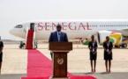 Transport aérien : Air Sénégal présente son premier Airbus A 330 neo
