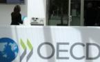 L'inflation annuelle dans la zone OCDE ralentit à 2.4% en décembre 2018