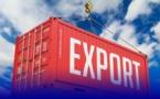 Statistiques commerciales :  Les exportations du Sénégal estimées à 179,3 milliards de FCfa en décembre