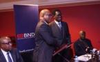 Soutien à la filière arachide : La Boad octroie  un prêt de 10 milliards de FCfa à la Bnde